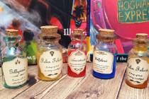 Atelier potion magique