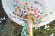 Pinata-ballon