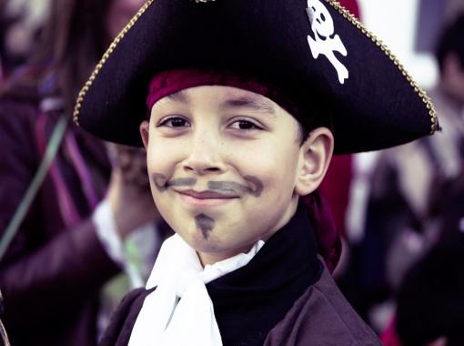 JOLIS COEURS:Animation anniversaire gouter enfant fete pirate