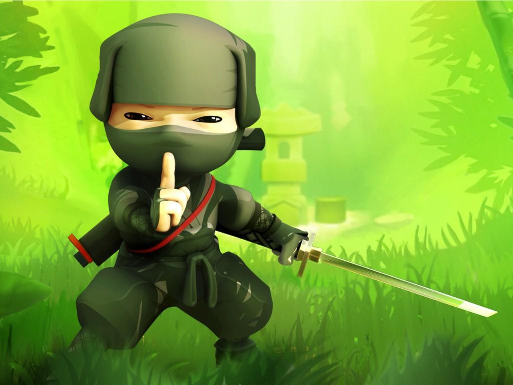 Ecole des ninjas