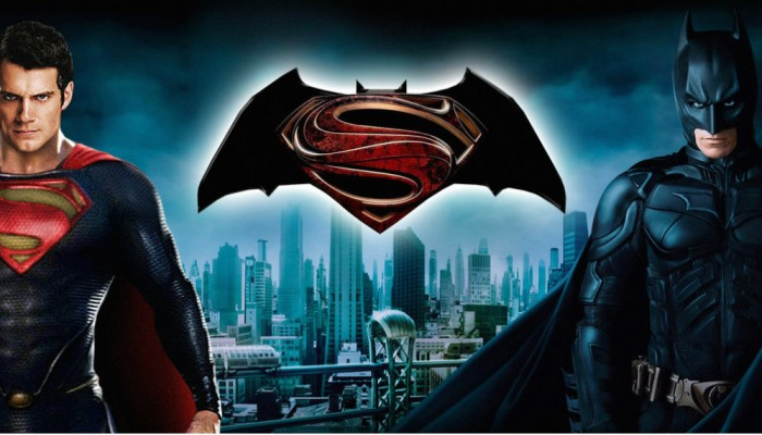 JOLIS COEURS:Animation super-heros Superman et Batman