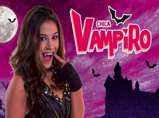 Chica Vampiro saison 1 en français
