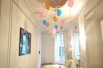 Pack décoration à thème + hélium